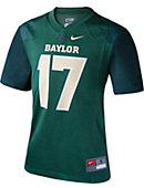 Baylor University Youth #7 Football Replica Jersey