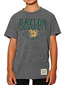 Baylor University Bears Youth Tri-Blend T-Shirt