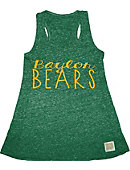 Baylor University Bears Youth Girls' Tank Top