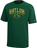 Baylor University Youth Football T-Shirt
