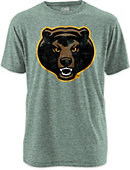 Baylor University Bears Twisted Tri-Blend T-Shirt