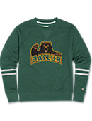Alta Gracia Baylor University Bears Women's Crewneck Sweatshirt