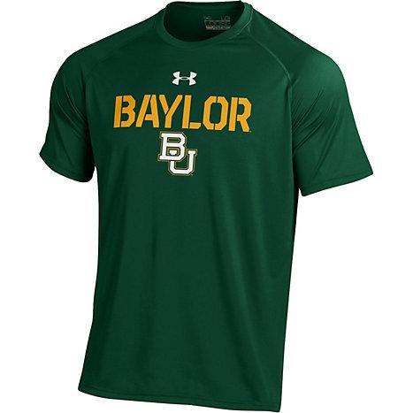 Baylor University Tech T Shirt Baylor University
