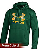 1606A Baylor University Hooded Sweatshirt