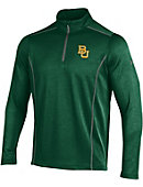 1606B Baylor University Validate 1/4 Zip Top
