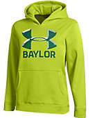 Baylor University Youth Hooded Sweatshirt