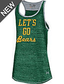 Baylor University Youth Girl's Tank Top