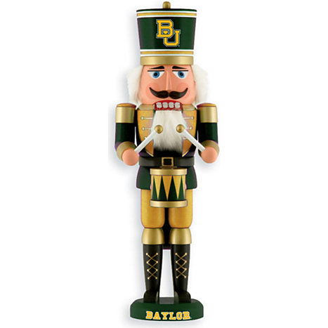 1516e baylor university offenbach wooden nutcracker for Uni offenbach