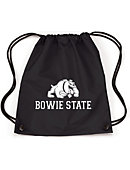 Bowie State University Nylon Equipment Carrier Bag