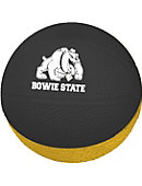 Bowie State University Bulldogs 4' Foam Basketball
