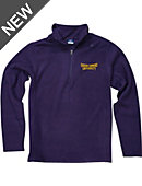 Hardin-Simmons University 1/4 Zip Polar Fleece