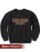 Hardin-Simmons University Crewneck Sweatshirt
