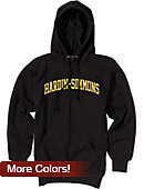 Hardin-Simmons University Hooded Sweatshirt