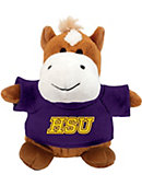 Hardin-Simmons University 6'' Pudgy Beanie Plush