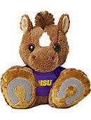 Hardin-Simmons University Cowboys Taddle Toes
