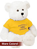 Hardin-Simmons University 'Somebody at HSU Loves Me' Bear 10' Plush
