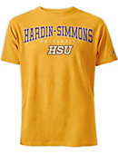 Hardin-Simmons University Short Sleeve T-Shirt