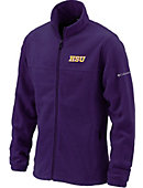 Hardin-Simmons University Full-Zip Flanker Jacket