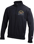Hardin-Simmons University 1/4 Zip Fleece