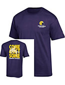 Hardin-Simmons University Come & Get Some' T-Shirt