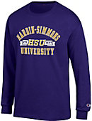 Hardin-Simmons University Long Sleeve T-Shirt