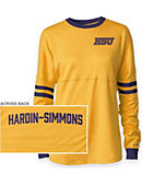 Hardin-Simmons University Women's Ra Ra Long Sleeve T-Shirt