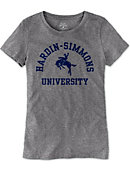 Hardin-Simmons University Cowboys Women's T-Shirt
