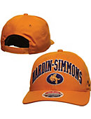 Hardin-Simmons University Cowboys Adjustable Cap