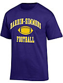 Hardin-Simmons University Football T-Shirt