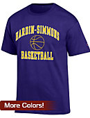 Hardin-Simmons University Basketball T-Shirt