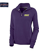 Hardin-Simmons University Women's 1/4 Zip Chelsea Fleece Pullover