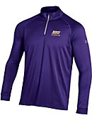 Hardin-Simmons University Cowboys 1/4 Zip Tech Pullover