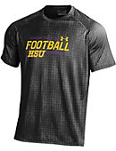 Under Armour Hardin-Simmons University Cowboys Football Performance T-Shirt