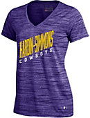 Under Armour Hardin-Simmons University Cowboys Women's Performance T-Shirt