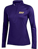 Hardin-Simmons University Women's 1/4 Zip Tech Top