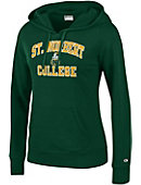 St. Norbert College Green Knights Women's Hooded Sweatshirt