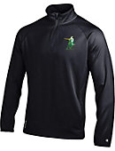 St. Norbert College Double Dry 1/4 Zip Fleece Performance Pullover