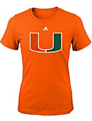 University of Miami Youth Girls' T-Shirt