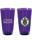Harris-Stowe State College 16 oz. Pint Glass