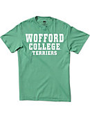 Wofford College Retro T-Shirt