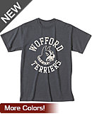 Wofford College Terriers T-Shirt
