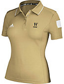 Adidas Wofford College Women's Sideline Polo