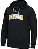 Wofford College Tech Fleece Hooded Sweatshirt