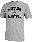 Wofford College Baskeball T-Shirt