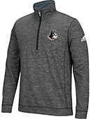 Wofford College 1/4 Zip Climawarm Pullover Sweatshirt
