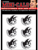 Wofford College Terriers Face Cal Decal