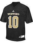 Wofford College #10 Football Jersey