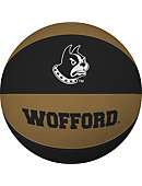 Wofford College Terriers Mini Basketball
