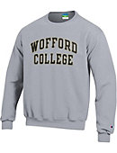 Wofford College Youth Crewneck Sweatshirt