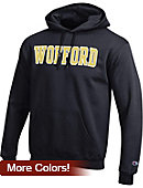 Wofford College Hooded Sweatshirt
